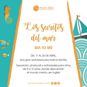 Sea to see: Los secretos del mar