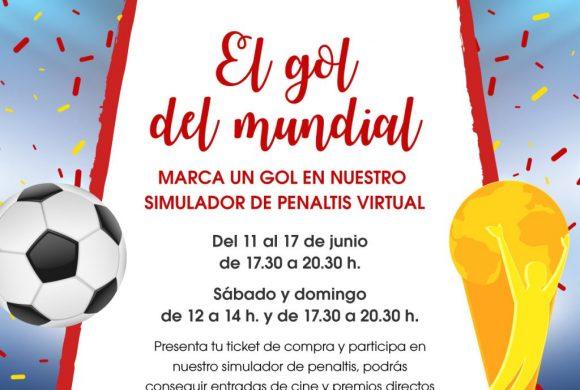 El gol del Mundial