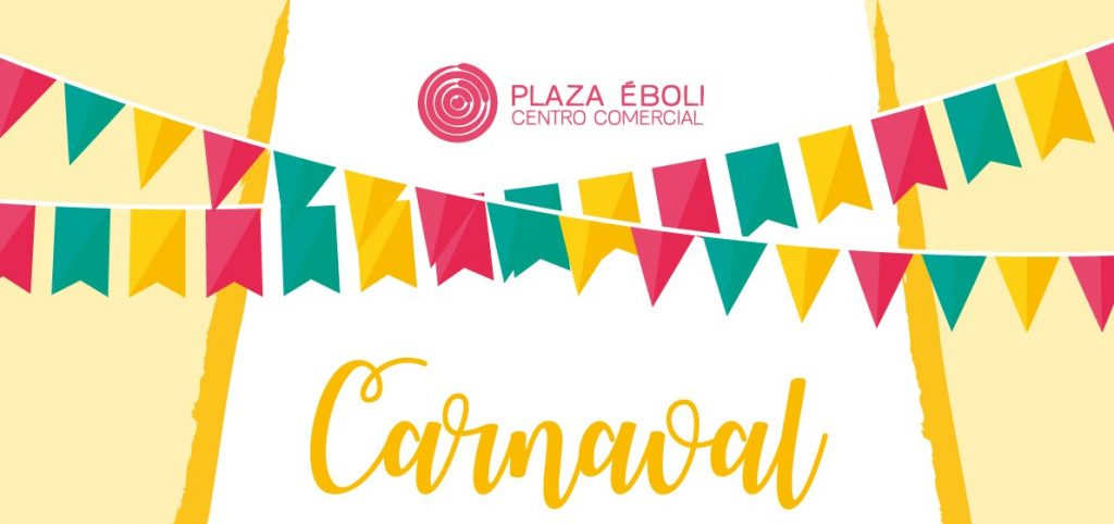 Carnaval en Plaza Éboli