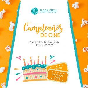 Cumpleaños de cine