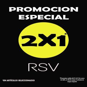 2×1 en RSV