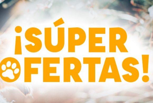 Superofertas de Kiwoko