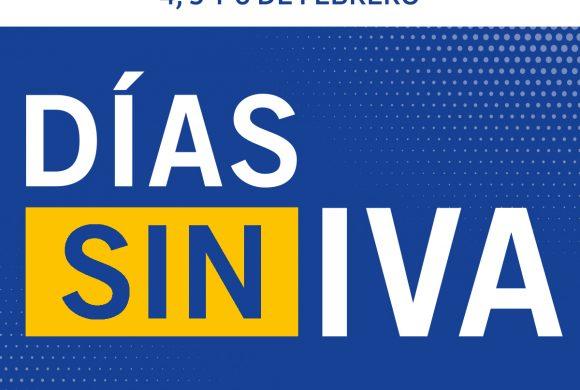 Días Sin IVA en Samsung By Phone House