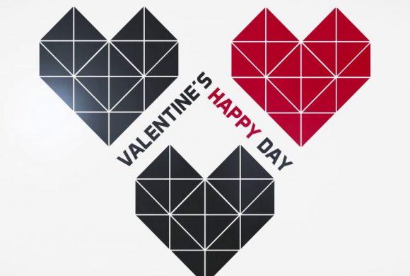 San Valentín con Décimas