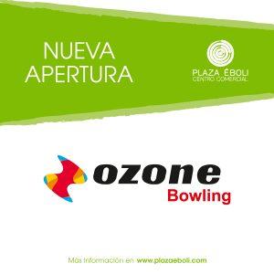 2×1 Ozone Bowling