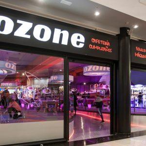 Pizza gratis en Ozone Bowling