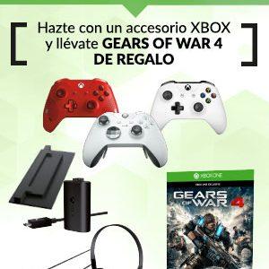 Ofertas Xbox en Videojuegos Game