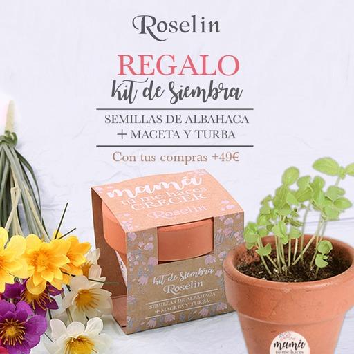Día de la Madre con Roselín Joyeros
