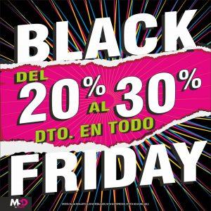 Black Friday en Mas Deporte