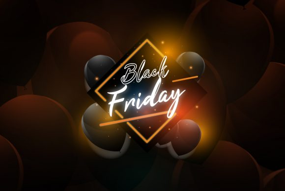 Lluvia de premios Black Friday