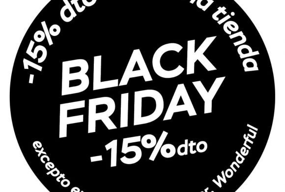 Black Friday en Origen