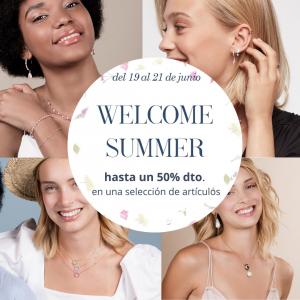 Promoción verano en Pilar Breviati