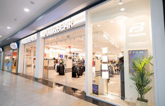 Pull&Bear Pinto Centro Comercial Plaza Éboli