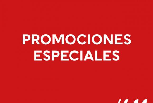 Promociones especiales en H&M