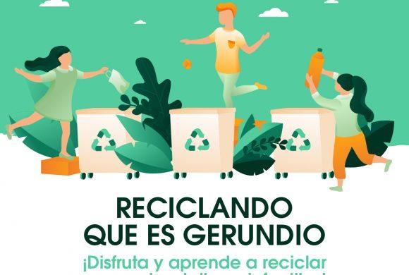 Talleres infantiles de Reciclaje